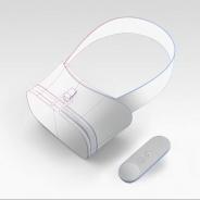 Google、VRプラットフォーム『DayDream』を発表 HMDやコントローラー付のデバイスやGoogleストリートビュー、Youtubeの対応なども