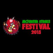 ミクシィ、「モンストフェスティバル2015」のエンタメステージやイベントなどの追加情報を公開