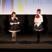 ブシロード、『アサルトリリィ』プロジェクト発表会でアニメ、ゲーム、舞台等の最新情報を公開!