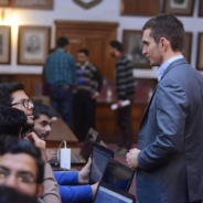 Psychic VR Lab、パキスタンにある15大学でワークショップ開催