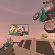 【Vive新作情報】VR空間でアニメーション制作ができる『Tvori』 その他、VRで緊張感の増したマインスイーパVRなど3本