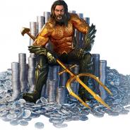 Epic Games、『フォートナイト』でチャプター2シーズン3を開始! 舞台は水びたしの島、アクアマンも登場