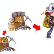 マーベラス、『剣と魔法のログレス いにしえの女神』で夏の大型イベント「ノポドラアドベンチャー」の開催!! 「魔晶石購入CP!」も実施