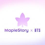 ネクソン、『メイプルストーリー』『メイプルストーリーM』で「BTS」とのコラボを実施! 特別映像も順次公開!