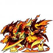 セガネットワークス、『封印勇者!マイン島と空の迷宮』にて「討伐!火焔の竜-殲滅編-」を8月25日より開始