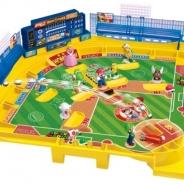 エポック社、野球盤生誕60周年記念モデルが続々登場!「ドラえもん」と「スーパーマリオ」の野球盤を6月9日に同時発売予定