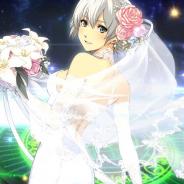 USERJOY JAPAN、『英雄伝説 暁の軌跡モバイル』にて花嫁姿の「エリィ・マクダエル」を追加