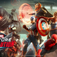 Netmarble、MARVELを題材としたモバイル向けオープンワールドRPG『Marvel Future Revolution』を発表! ティザートレイラーを公開