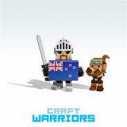 トランスリミット、LINEと共同で街づくり戦略ゲーム『Craft Warriors』をニュージーランドで先行配信 総額3億円の資金調達も実施
