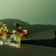 thatgamecompany、『Sky 星を紡ぐ子供たち』大型シーズンイベント『魔法の季節』を開始
