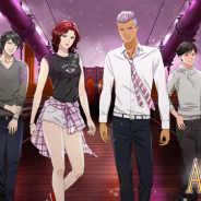 Voltage Entertainment USA、読み物アプリ『Lovestruck』で新作『Astoria: Lost Kisses』を配信開始 『Astoria: Fate's Kiss』のスピンオフタイトル