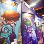 【TpGS16】「長期運営タイプの日本ゲームは今後日の目を見る」 月間で最高50億円売り上げた『刀塔傳奇』…台湾パブリッシャーが語る各国の市場