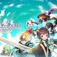 NHN Entertainment、ピクセルアートアクションRPG『クルセイダークエスト』を配信開始 事前登録者数25万人突破の期待作がついに日本上陸!
