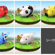 グッドラックスリー、『くりぷ豚』にてリリース1周年記念イベント&キャンペーンを開催!