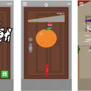 クラウドゲート、ハイパーカジュアルゲーム『Tap Tap Crash』をリリース