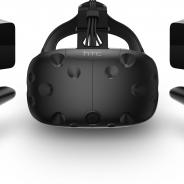 デジカ、VRシステム『HTC Vive』の国内販売を開始! 価格はオンラインストアで10万7800円に