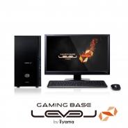 ユニットコム、GTX 1060とCore i5-8400搭載のミニタワーゲームPCを発売 静音ケース採用で158,738円(税込)から