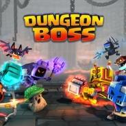 【米App Storeランキング(9/12)】Big Fish Gamesの新作RPG『Dungeon Boss』がTOP30入り! カジノ、パズルに続くヒットタイトルに