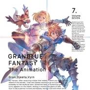 Cygames作品がamazonのアニメDVD・BDランキング2018で多数上位…『GRANBLUE FANTASY The Animation』と『ウマ娘 プリティーダービー』が人気