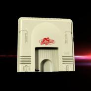 KONAMI、「PCエンジンmini」を発売決定! 1987年に発売された名作ゲーム機が復活!