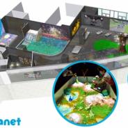 プレースホルダ、次世代型テーマパーク「リトルプラネット」をららぽーと沼津に常設へ 国内は7店舗にまで