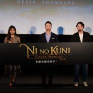【発表会】『二ノ国:Cross Worlds』のリリース時期が6月予定と判明 幻想と現実が共存する世界で主人公になれるファンタジーアートRPG『ニノクロ』を先行試遊
