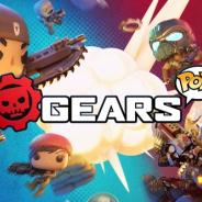 マイクロソフト、『Gears POP!』を配信開始 『ギアーズオブウォー』ベースのRTSが登場!!