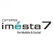 ウェブテクノロジ、アニメーションGIFファイルサイズ縮小化やAPNGにも対応した『OPTPiX imesta 7 for Mobile & Social』Ver.7.60を公開