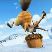 ゲームロフト、人気映画の公式ゲーム『アイス・エイジ:アドベンチャー』の事前登録を開始