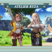 コーエーテクモゲームス、『ライザのアトリエ2』で無料アップデート第2弾配信 有料DLC第2弾、無料DLCも