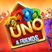 ゲームロフト、『UNO & Friends』のアップデートを実施…クイックプレイや期間限定トーナメントなどが追加