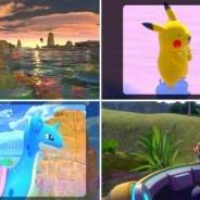 ポケモン、Switch『New ポケモンスナップ』を発表…NINTENDO64ソフト『ポケモンスナップ』のゲーム性をベースにした完全新作のカメラアクションゲーム!