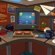 Google、『Job Simulator』などを製作したVR開発スタジオのOwlchemy Labsを買収