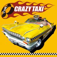 セガ、auスマートパス向けに爽快ドライブアクションゲーム『クレイジータクシー』の提供を開始