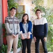 【インタビュー】目指すのはデザイナー一人ひとりが活躍出来る環境! サイバードのデザインチームに社内での取り組み、今後の展望と目標を聞いた
