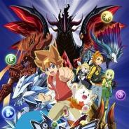 アニプレックス、TVアニメ『パズドラクロス』一挙無料配信決定&アイテムプレゼント施策を実施中!