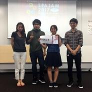 【SPAJAM2017】東京A予選を制したのは「にこる」を開発した「ともこる」