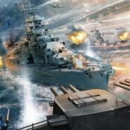 6waves、最大10vs10のリアルタイム海戦が楽しめる3D艦隊バトル『戦艦同盟』の配信を開始