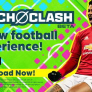KONAMI、サッカーゲーム『Pitch Clash』ベータ版をGoogle Playで公開中! 有名クラブや1万人以上の実名選手が登場