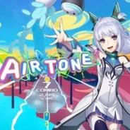AMG GAMES、VRリズムゲーム『Airtone』を2017年春に配信予定 メインキャラクター「ネオン」の声優は山岡ゆりさんが担当に