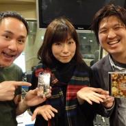 バンダイナムコゲームス、『ギルティドラゴン』のネットラジオ番組を配信…松山洋氏が浅野真澄さんからの100の質問に回答!