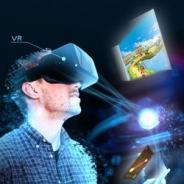 コロプラ、Oculus Riftコントローラーアプリ『colopad』iOS版を配信開始。VRタイトルをスマホで操作できる専用アプリ