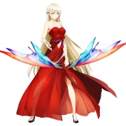 KADOKAWA、美少女感染RPG『感染×少女』でダイヤガチャに「三静寂礼音」を追加 新キャラクター「練玲」が登場するイベントも開催