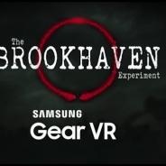 サバイバルホラーFPS『BrookHaven』がGearVRでもリリースへ