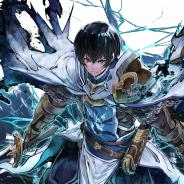 f4samurai、『オルタンシア・サーガ』でTVアニメ完結を記念したキャンペーンを開催! 限定ユニットの「ルギス」が期間限定で登場
