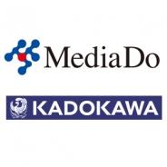 KADOKAWA、『LINE マンガ』へのコンテンツ提供を開始