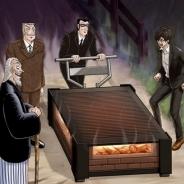 ドリコム、『ダービースタリオン マスターズ』で人気漫画「中間管理録トネガワ」とのコラボが決定 トネガワ最新話にて『ダビマス』とのコラボ漫画も