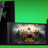 Razer、Tencentと提携 ハードウェアをモバイルゲームに最適化