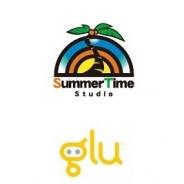 沖縄のSummerTimeStudio、米モバイルゲーム大手Gluと3Dネイティブゲーム開発で技術提携…Glu作品を日本向けにカスタマイズ