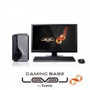 ユニットコム、Core i7-8700KとGTX 1070 Ti搭載のゲームPCを販売開始 215,978円(税込)から